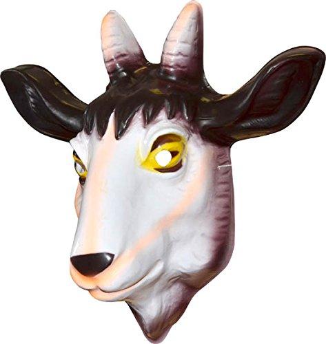 Aptafêtes - Masque Enfant Chèvre