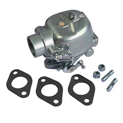 JDMSPEED New Heavy Duty 8N9510C-HD Marvel Schebler Carburetor Replacement For Ford Tractor 2N 8N 9N