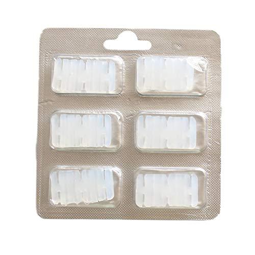 Ambientador Perfume Tablet para Vorwerk Kobold VK135 VK140 VK150 Aspiradora Accesorios Fragancia Tablets