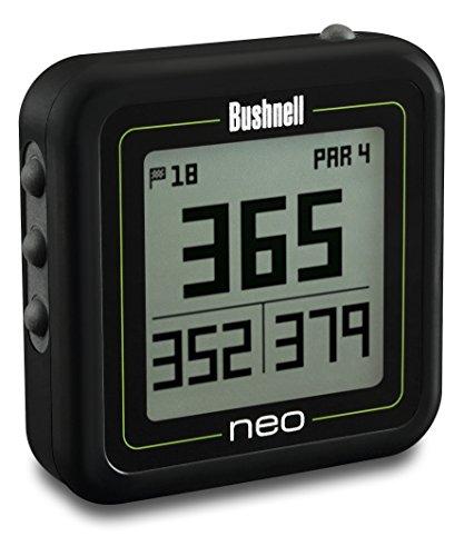Bushnell 368220 NEO Ghost Golf GPS/Rangefinder