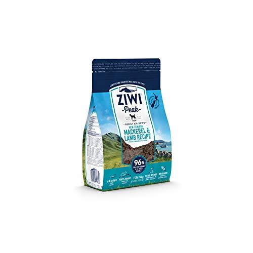 Ziwi Peak Alimento Deshidratado para Perro, Sabor Caballa y Cordero - 1 Kg