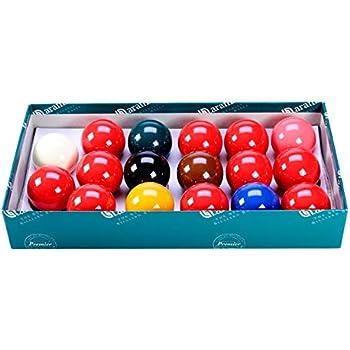 PowerGlide Pool Balls 1 7//8 57147
