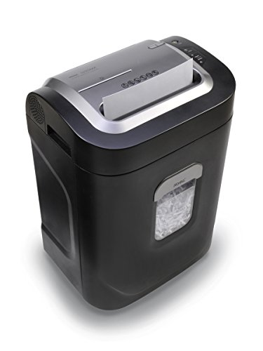 Royal 16-Sheet Cross-Cut Shredder (1620MX-BI) (Renewed)