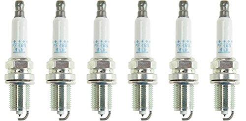 NGK 6 94460 (PFR8S8EG) Laser Platinum Zündkerzen