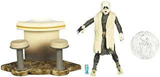 Star Wars 30th Anniversary Elis Helrot Action Figure