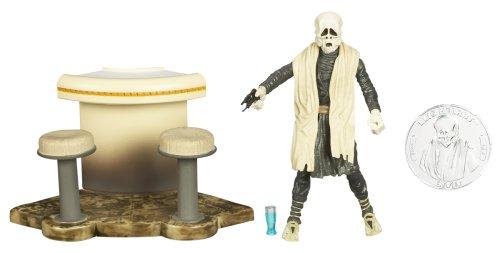 Star Wars 30e Anniversaire - 30th - Figurine Elis Heltrot