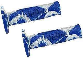 Domino MANUBRIO PIEGA ALTA IN ACCIAIO CROMATO CON TRAVERSINO PER MOTO OFF ROAD CROSS//ENDURO DIMENSIONI:Lunghezza: A 194 mm Sporgenza: D 835 mm Altezza: C 132 mm Diametro: 22 mm