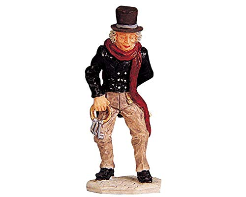Lemax Christmas - The Scrooge (92297)