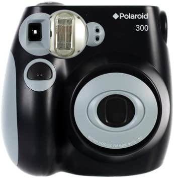 discount Polaroid discount PIC-300 Instant Film Camera discount (Black) online