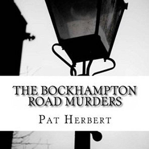 The Bockhampton Road Murders audiobook cover art