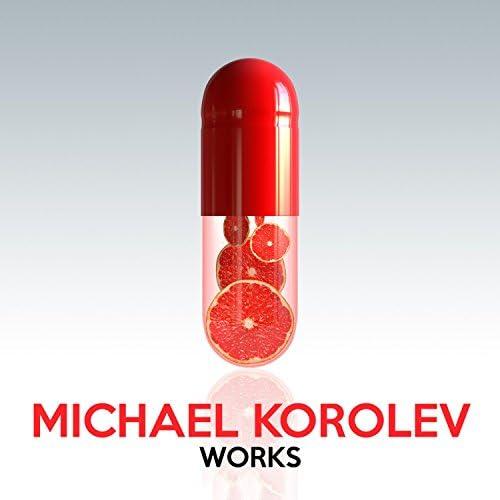 Michael Korolev