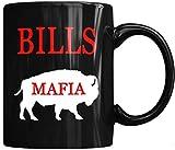 Bills Mafia Mug - Gift For Buffalo Fans Mug - Bills Mafia - Mug Coffee Mug 11oz & 15oz Gift Tea Cups