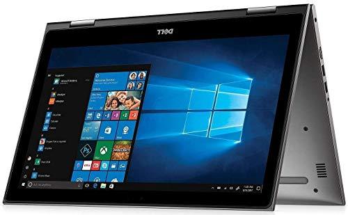 2017 Dell Inspiron 15.6 inch HD Touchscreen Flagship High Performance Laptop PC, Intel Core i3-7100U Dual-Core, 8GB RAM, 1TB HDD, DVDRW, Bluetooth, WIFI, Windows 10 (Black)