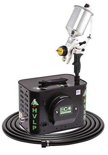 Apollo / ASI Hvlp Eco-5 Hvlp Turbine Paint Sprayer