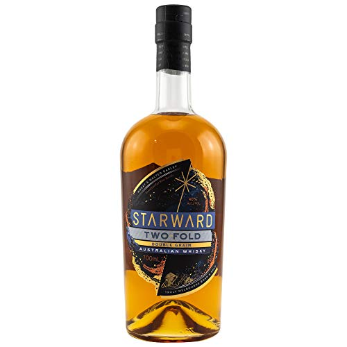 Starward Two Fold Blended Whisky (1 x 0, 7 l)