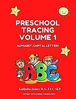 Preschool Tracing Volume 2