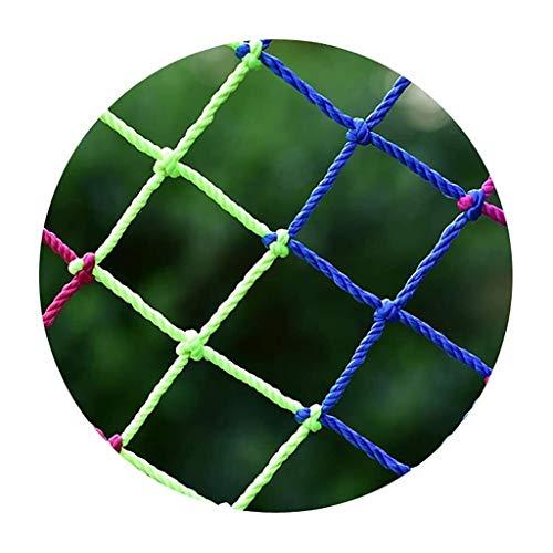 CFTGB Schutznetz fir Kinder Kinder-Sicherheitsnetz, Cat Safety Net, Wanddekoration...