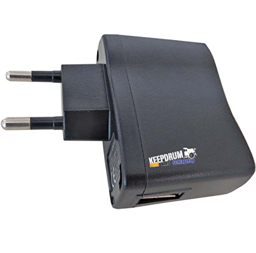 Keepdrum BS510 Universal USB-lader voeding 1000mA