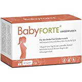BabyFORTE Kinderwunsch Vitamine – Vegan