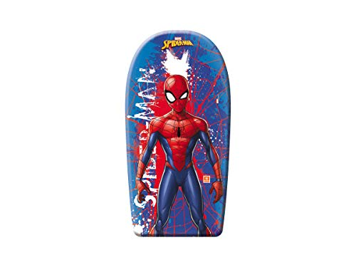 Spiderman - Tabla de Surf, 94 cm (Mondo Toys 11119)