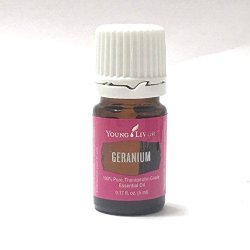 Top 10 Best young living geranium essential oil Reviews