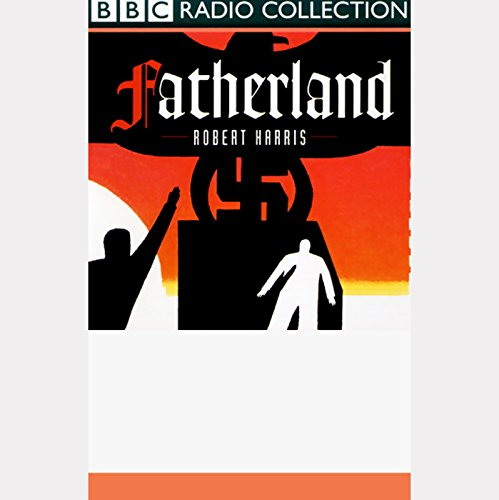 Fatherland (Dramatized) cover art