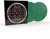 Amaryllis (Rustic Green vinyl)
