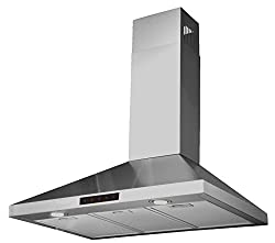 Kitchen Bath Collection Wall-Mounted Kitchen Range Hood