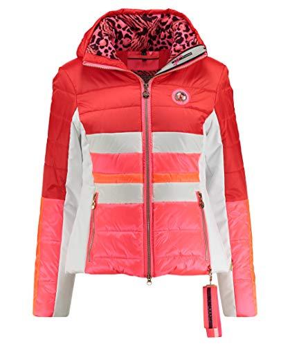 Sportalm Damen Skijacke rot (500) 34