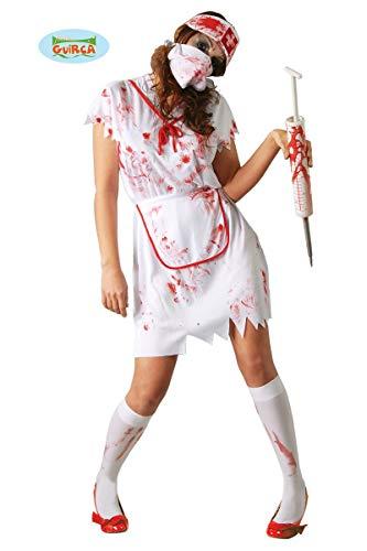Guirca 80482 - Enfermera Zombie...