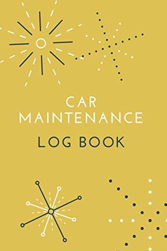 Car Maintenance Log Book: Service and Repair Record Book   Auto Expense Diary   Oil Change Logbook   RV maintenance log book   car maintence   ... Journal   Vehicle Repair and Maintenance Book