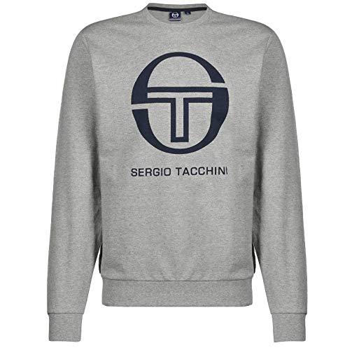 Sergio Tacchini Ciao Maglione Grigio Grigio S