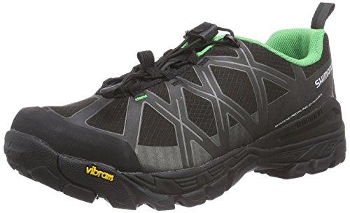 Shimano Shoes Tour MT54L Black 45