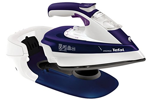 Tefal FV9966 Freemove Cordless Iron