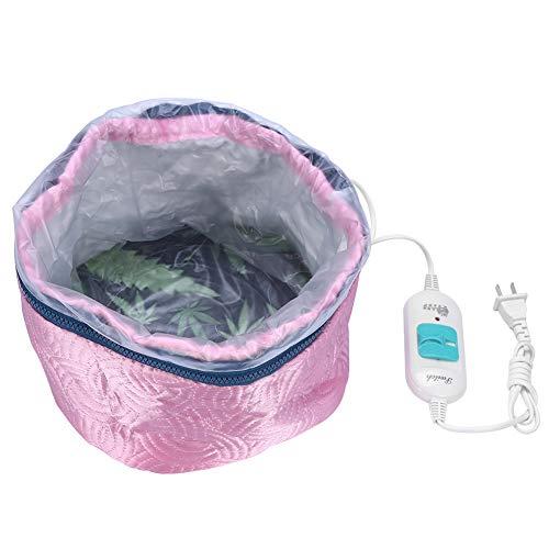 Ponacat - Gorro térmico para tratamiento para el cabello