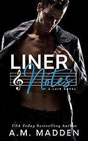 Liner Notes, A Lair Novel (Lair Series Book 2)