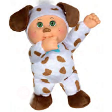 CPK Cabbage Patch Kids Petting Zoo Friends - Toby Puppy