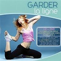 V/A - Garder la ligne (+DVD) (1 CD)