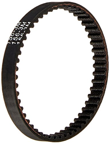 Traxxas 4865 Rear Drive Belt, 6mm, 52 Groove HTD
