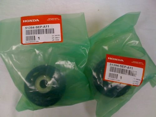 OEM Acura set of 2 front compliance bushings 07-08 TL