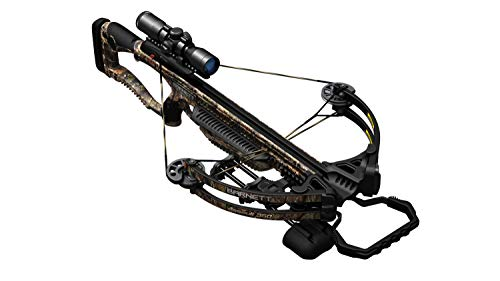 Barnett Assault 350 Crossbow|350 Feet Per Second