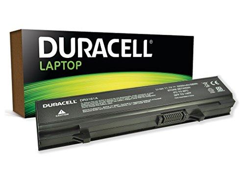 Duracell Original Battery for Dell 312-0762 - fits Latitude E5400   E5410   E5500   E5510 Laptops