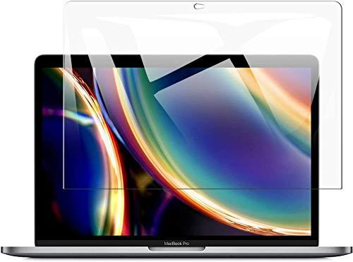 SHINEZONE 【 M1チップモデル】Mac-Book Air/Pro 13インチ 用 液晶保護フィルム薄の0.2mm、9H硬度