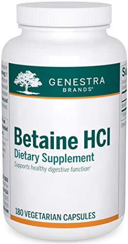 Genestra Brands - Betaine HCl - Bet…