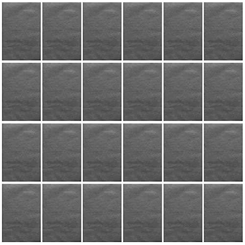 Papier Matifiant, Papier À Huile Portable Feuilles De Blot Pour Le Visage -bamboo Feuilles D'absorption De L'huile 6cm X 9cm Premium Huile Premium Tissus Nettoyant Film De Contrôle De L'huile De