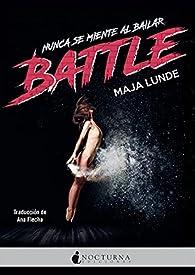 Battle par Maja Lunde
