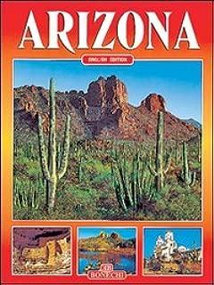 Arizona (American souvenir books)