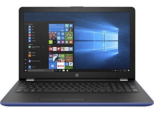 HP 15-bw059sa (1VH87EA#ABU) 15.6-inch Laptop AMD A6-9220 2.5 GHz / 2.9 GHz Turbo Processor, 4GB RAM, 1TB HDD, 1366 x 768 Screen Resolution, HDMI, USB 3.1, Windows 10 Home