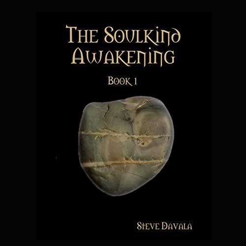 The Soulkind Awakening cover art