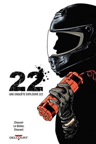 22 T02: Une enquête explosive 2/2